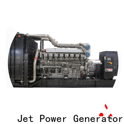 Jet Power top water cooled generator supply for sale