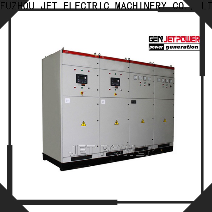 latest generator control system factory for sale