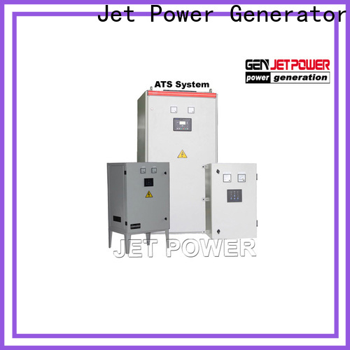 new generator control system company for sale