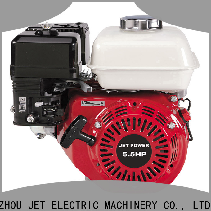 wholesale best gasoline engine company for electrical power