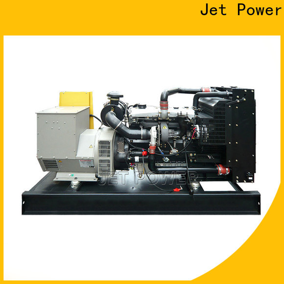 Jet Power electrical generator company for business
