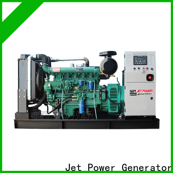 Jet Power professional home use generator supply for electrical power