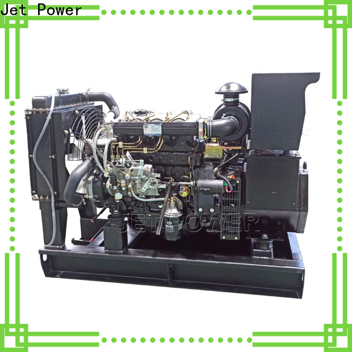 Jet Power generator manufacturers for business