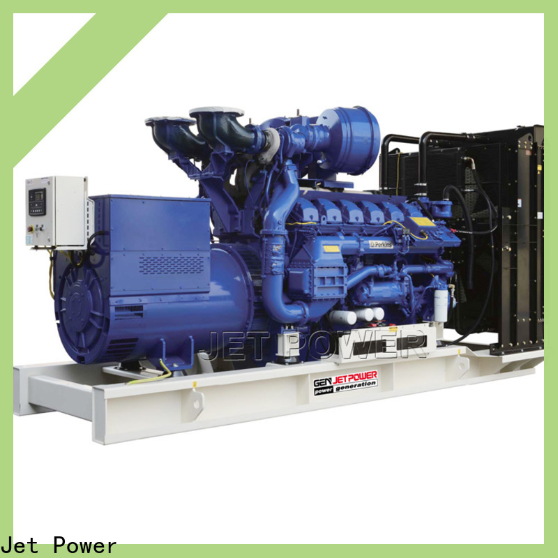 professional water cooled diesel generator manufacturers for business