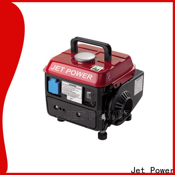 high-quality portable gasoline generator factory for electrical power