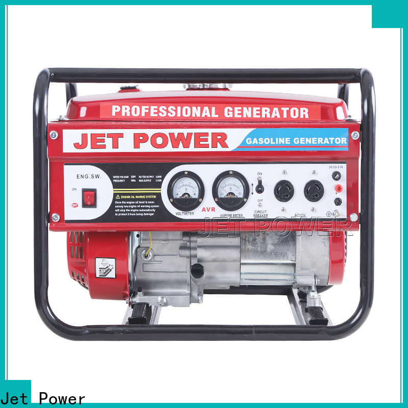 Jet Power power generator suppliers for electrical power