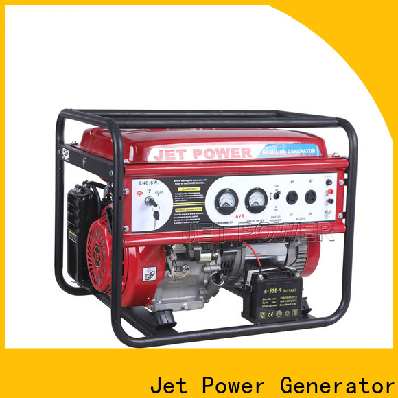 Jet Power latest power generator suppliers for electrical power