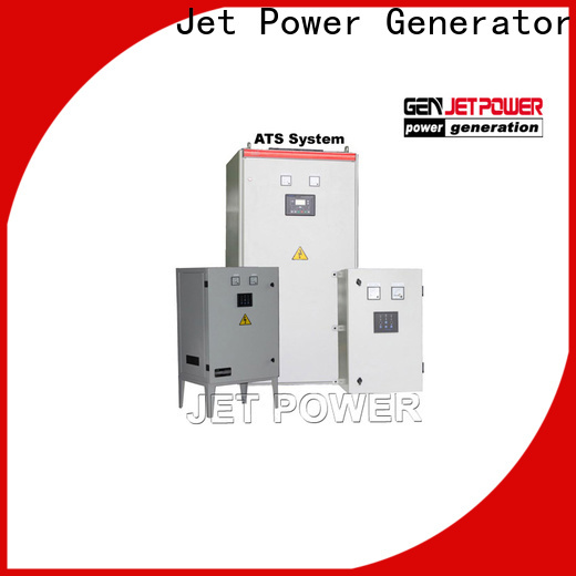 Jet Power electrical control system factory for electrical power
