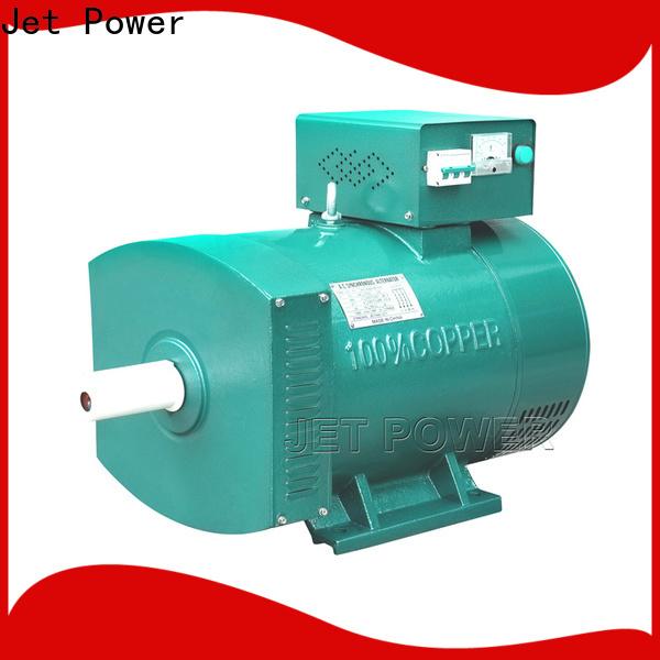 Jet Power alternator generator manufacturers for sale