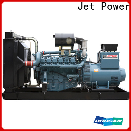 Jet Power wholesale silent generators suppliers for business