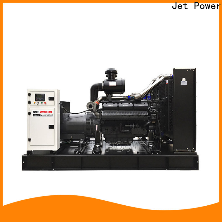 high-quality water cooled diesel generator suppliers for electrical power