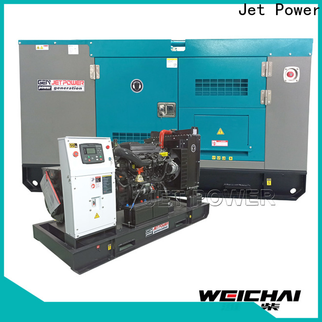 top water cooled generator manufacturers for business