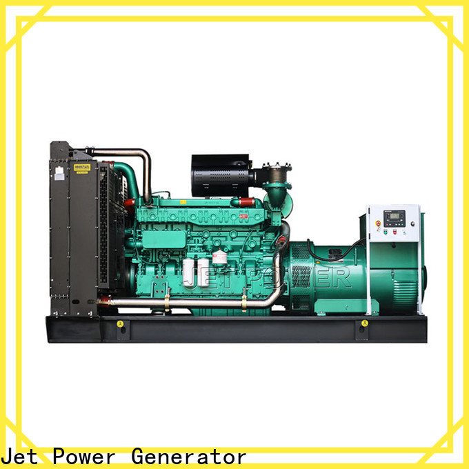 Jet Power hot sale power generator company for sale