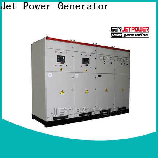 Jet Power new generator control system manufacturers for sale