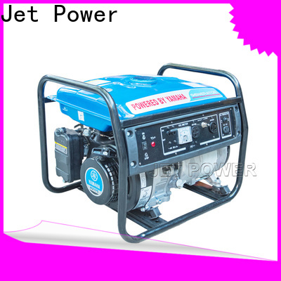 Jet Power excellent portable generator supply for sale