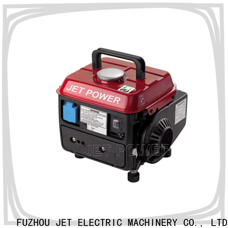 hot sale jet power generator manufacturers for sale