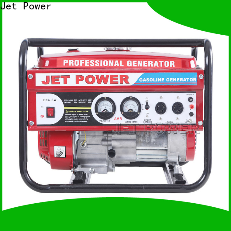 Jet Power home use generator manufacturers for business