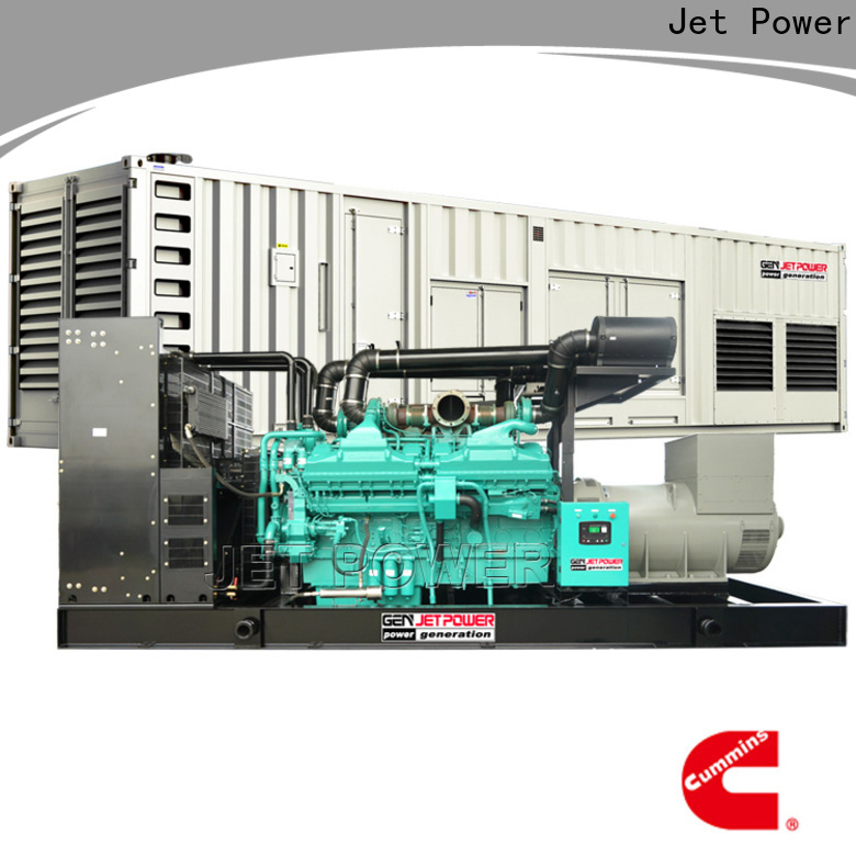 new power generator company for sale