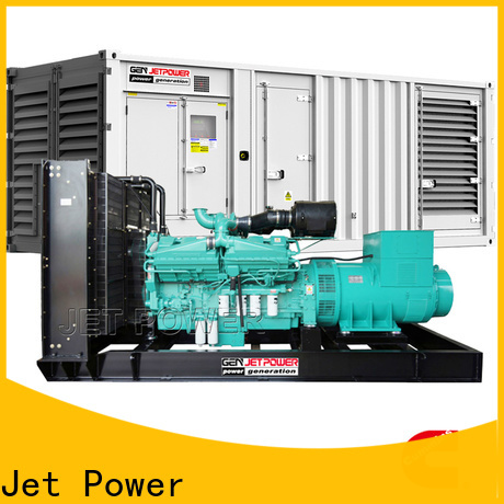Jet Power wholesale generator suppliers for electrical power