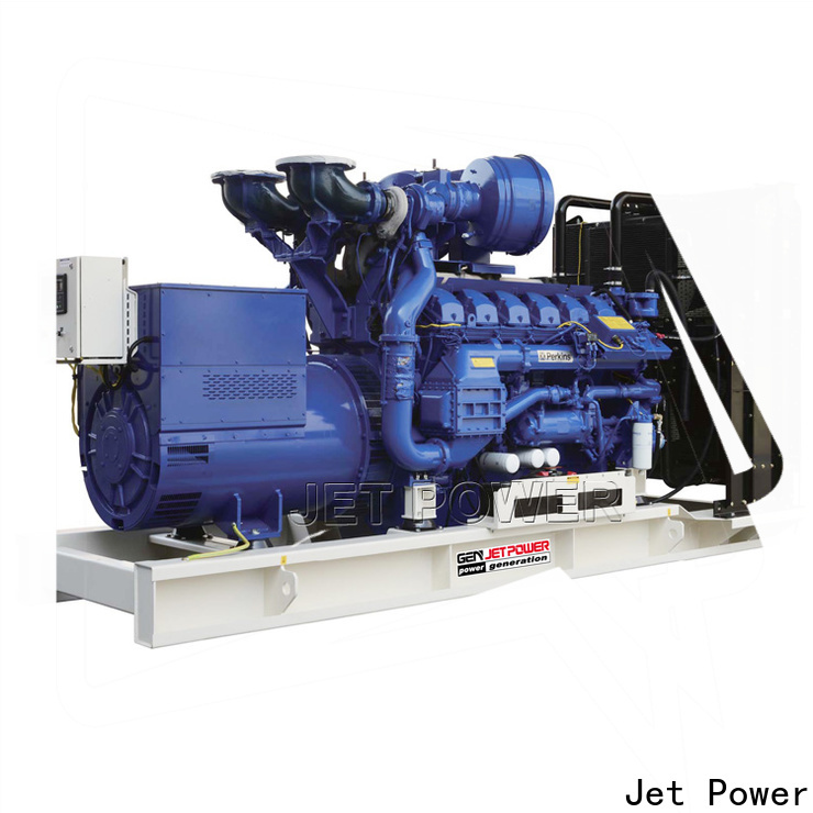 Jet Power latest 5 kva generator manufacturers for sale
