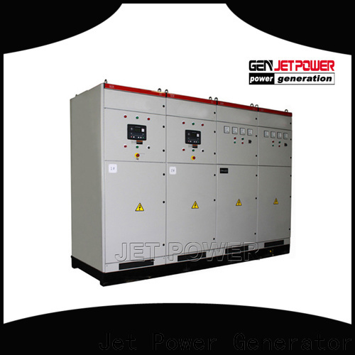Jet Power good generator control system manufacturers for sale