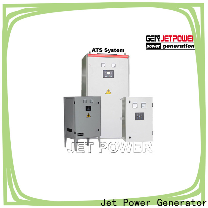 Jet Power professional generator control system manufacturers for sale