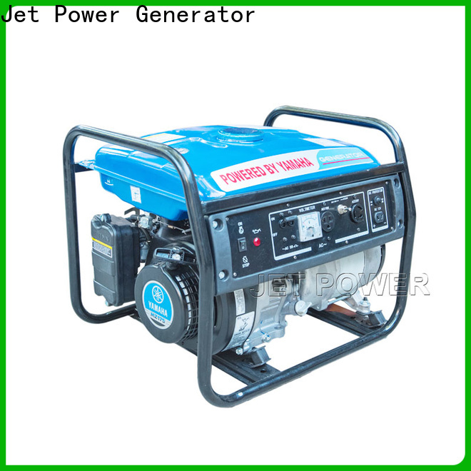 Jet Power professional home use generator suppliers for sale