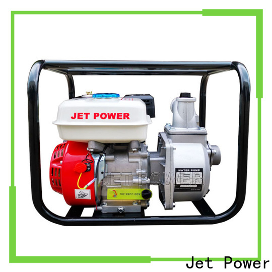 Jet Power professional best gasoline water pump manufacturers for business