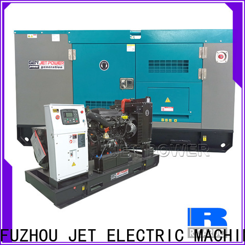 latest water cooled diesel generator manufacturers for electrical power