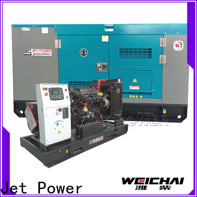 Jet Power latest silent generators suppliers for business