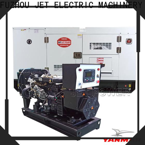 Jet Power good power generator factory for sale