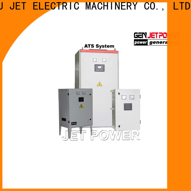 Jet Power electrical control system manufacturers for sale