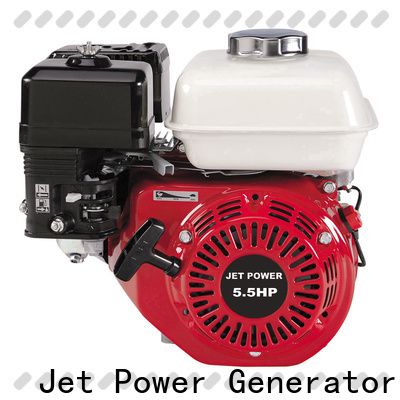 Jet Power new honda engine supply for electrical power