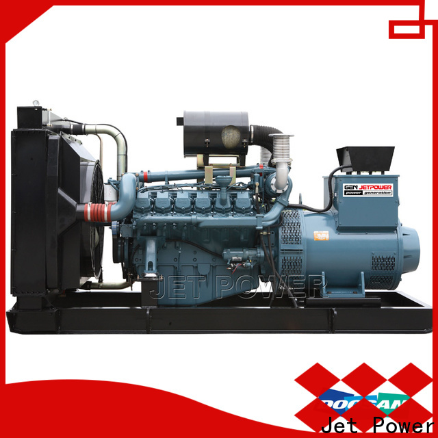 best generator diesel supply for business