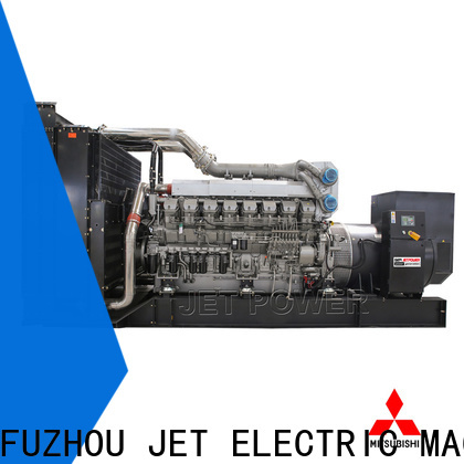 Jet Power generator diesel manufacturers for sale