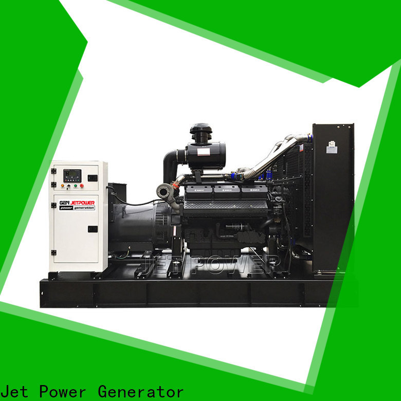 Jet Power electrical generator factory for electrical power