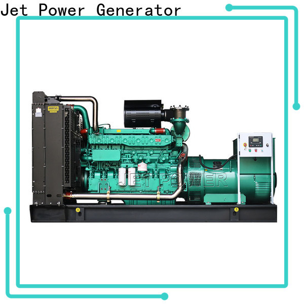 Jet Power factory price 5 kva generator factory for business