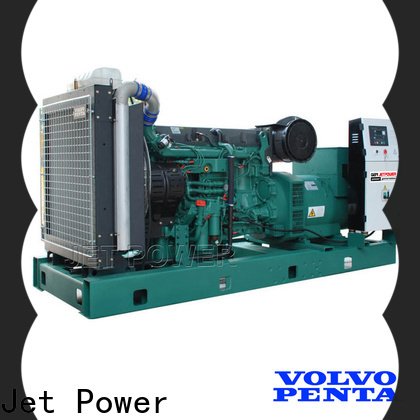 Jet Power wholesale 5 kva generator factory for electrical power