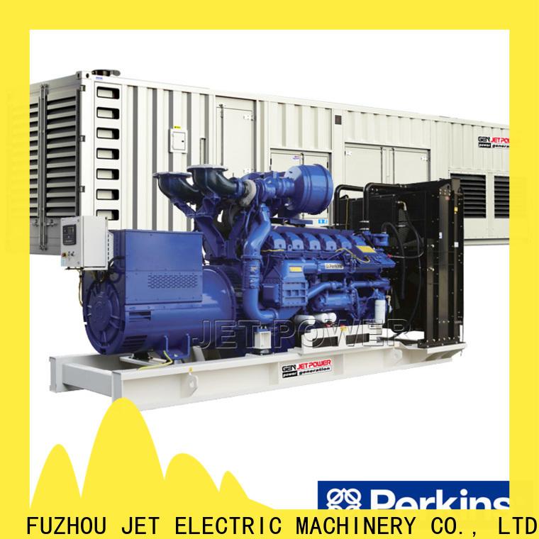Jet Power 5 kva generator factory for sale