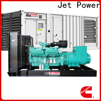 Jet Power home use generator suppliers for electrical power