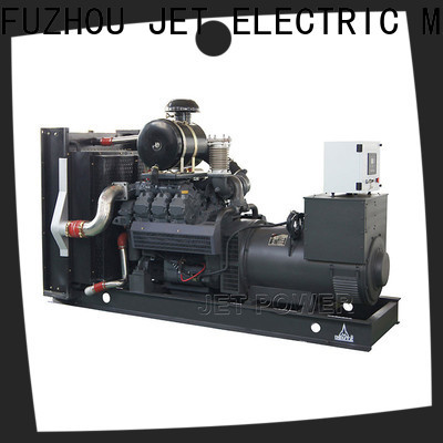 Jet Power generator diesel suppliers for sale