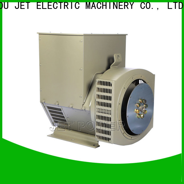 Jet Power generator head factory for sale