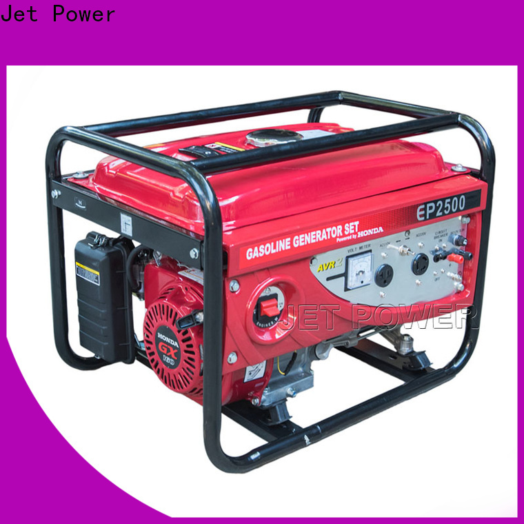 top petrol generators supply for electrical power