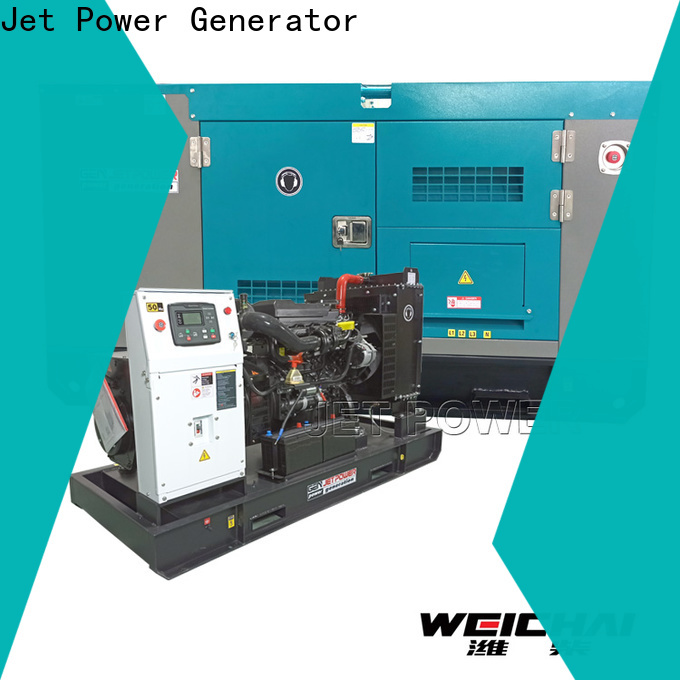 high-quality power generator manufacturers for electrical power