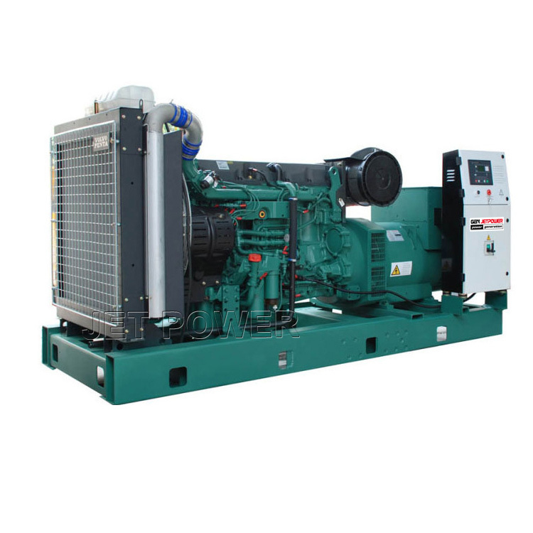 Water Cooled VOLVO PENTA Diesel Generator Set Wholesale