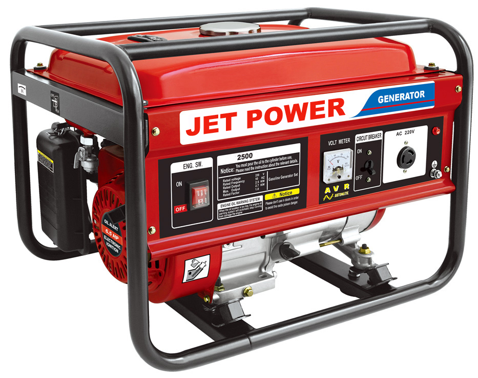 Jet Power Array image169