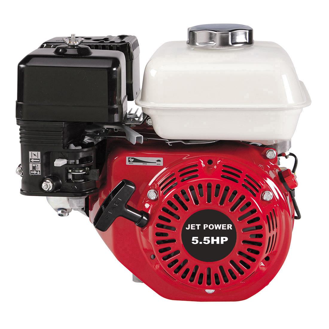 Best OHV Gasoline Engine Manufacture & Supply